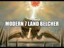 Seven Land Belcher Modern