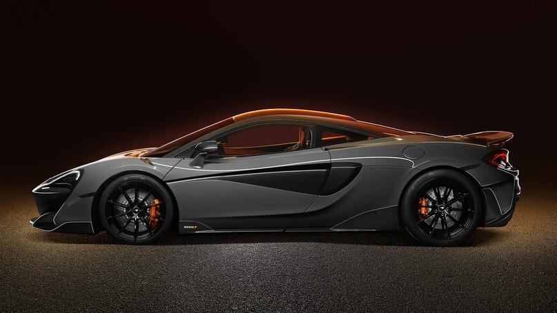 Длина имеет значение — Эволюция «длиннохвостых» McLaren, изображение №17