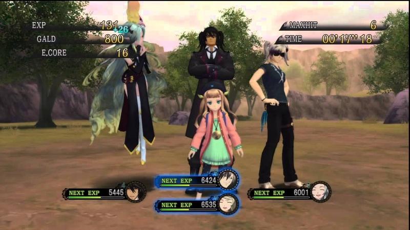 「テイルズオブエクシリア2 Tales of Xillia 2」 ~ Victory Pose Set 02 Gaius Pose