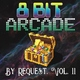 8-Bit Arcade - When the Party's over (8-Bit Billie Eilish Emulation)