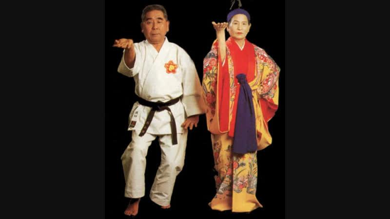 Kata Saifa Seikichi Toguchi