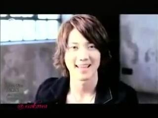 Supernova / Cho Shin Sei - Last kiss