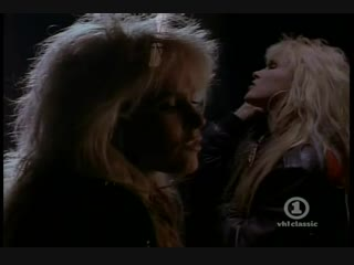 Lita Ford and Ozzy Osbourne - Close My Eyes Forever (1988)
