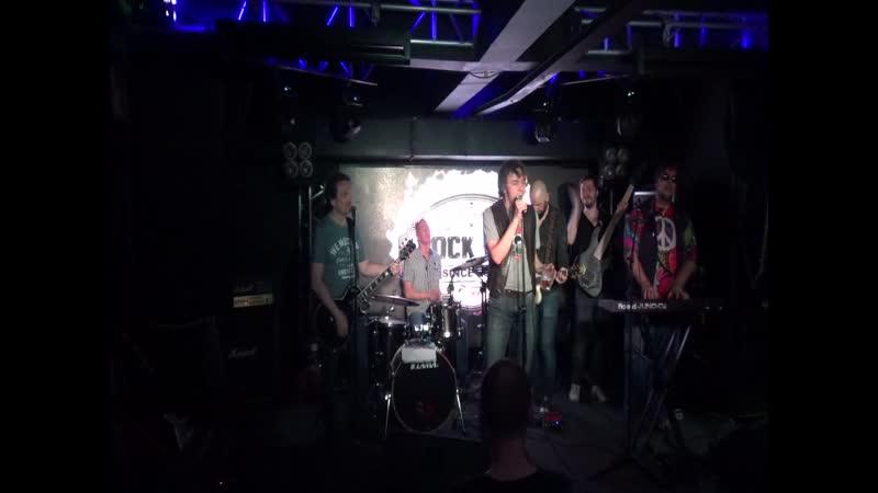 The Beatles Tribute @RockBar - Yellow Submarine