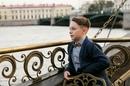 Дима Бер - Санкт-Петербург,  Россия