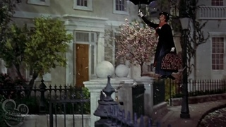 Marry Poppins in reality