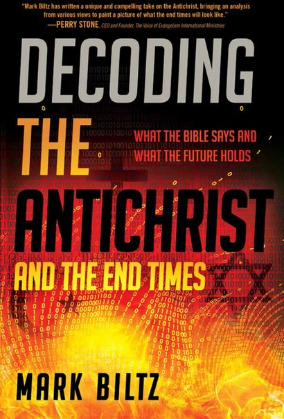 Decoding the Antichrist and the - Mark Biltz