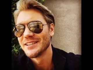 Chad Michael Murray instagram