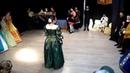 Gagliarda during Venetian Renaissance ball by Vento del Tempo 24 02 2019