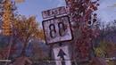 Fallout 76   i7 6700k   Gtx 1080 Ti   21:9 2560x1080   Max Settings FPS TEST