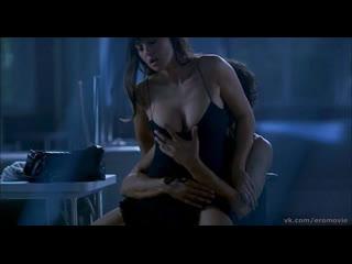 """Секс сцена с моникой беллуччи """"учебник любви истории"""" (2007)"""