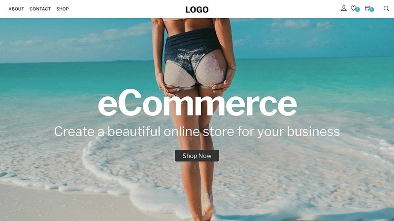 How to Create an eCommerce Website Online Store in WordPress for Beginners 2019