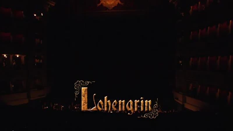 Lohengrin - Act III
