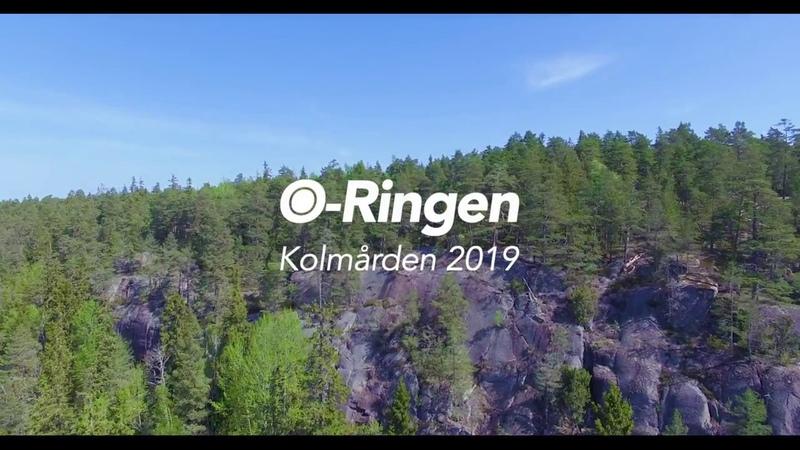 O-Ringen Kolmården 2019 - Upplev äventyret!