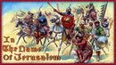 Mount Blade Warband Mod In The Name Of Jerusalem Вассал Иерусалимский 11