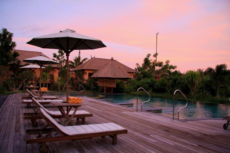 Лучшие отели мира от Soul Travel Mara River Safari Lodge Bali (Индонезия), изображение №3