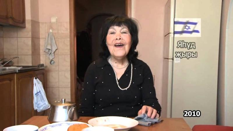 Альфия Авзалова