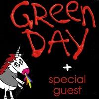 Green Day | 24 мая | Москва