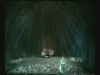 Альфредо Краус - Ария Фауста из одноименной оперы Гуно, 1977 год.