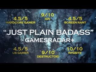 Monster hunter world: iceborne — отзывы и оценки