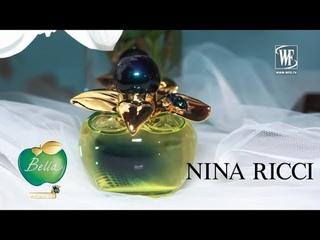 Nina Ricci презентация аромата Bella | Barbara Palvin