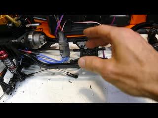 REAL ENGINE INSTALLED INTO RC CAR! - Toyan FS-S100G Part 3 - Which Transmission To Use +RC models