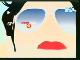 ТОТАЛЬНОЕ ШОУ MTV 2002 участник ВЛАД ВАЛОВ (ШеFF) ведущий ИВАН УРГАНТ