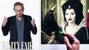 Maleficent: Mistress of Evil Director Breaks Down the Dinner Scene   Vanity Fair