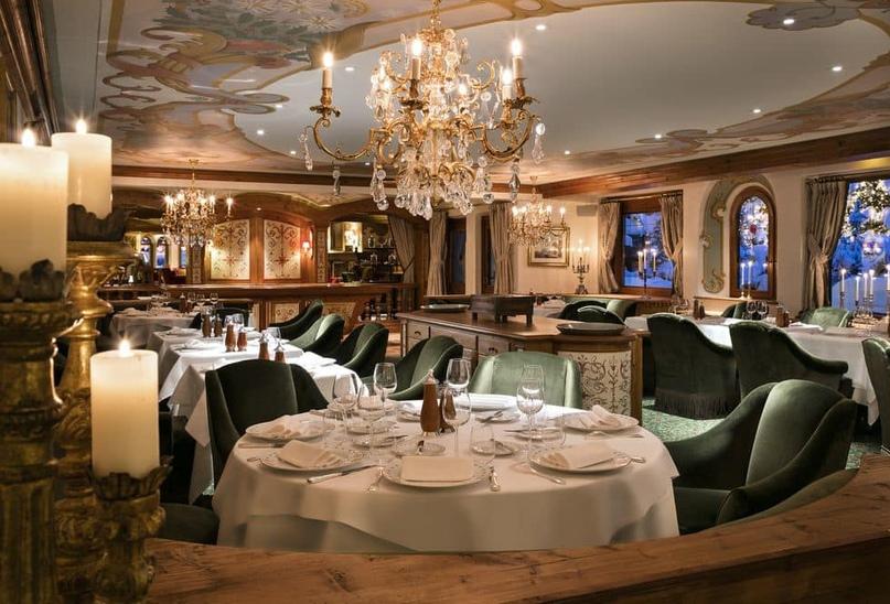 Выдающиеся рестораны Европы, где удивляются даже гурманы, изображение №5