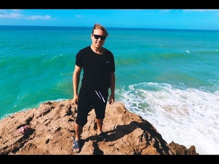 Moroccan Lifestyle, Surf and skateboarding with flip flops,  Sep-Dec 2018
