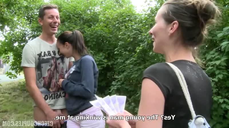 Czech: Czech Couples 14 (porno,sex,czechav,streets,swinger,orgy,group,full,xxx,blowjob,teen,pickup,public,ass,suck)