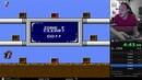Chip 'n Dale NES speedrun in 9 48 world record