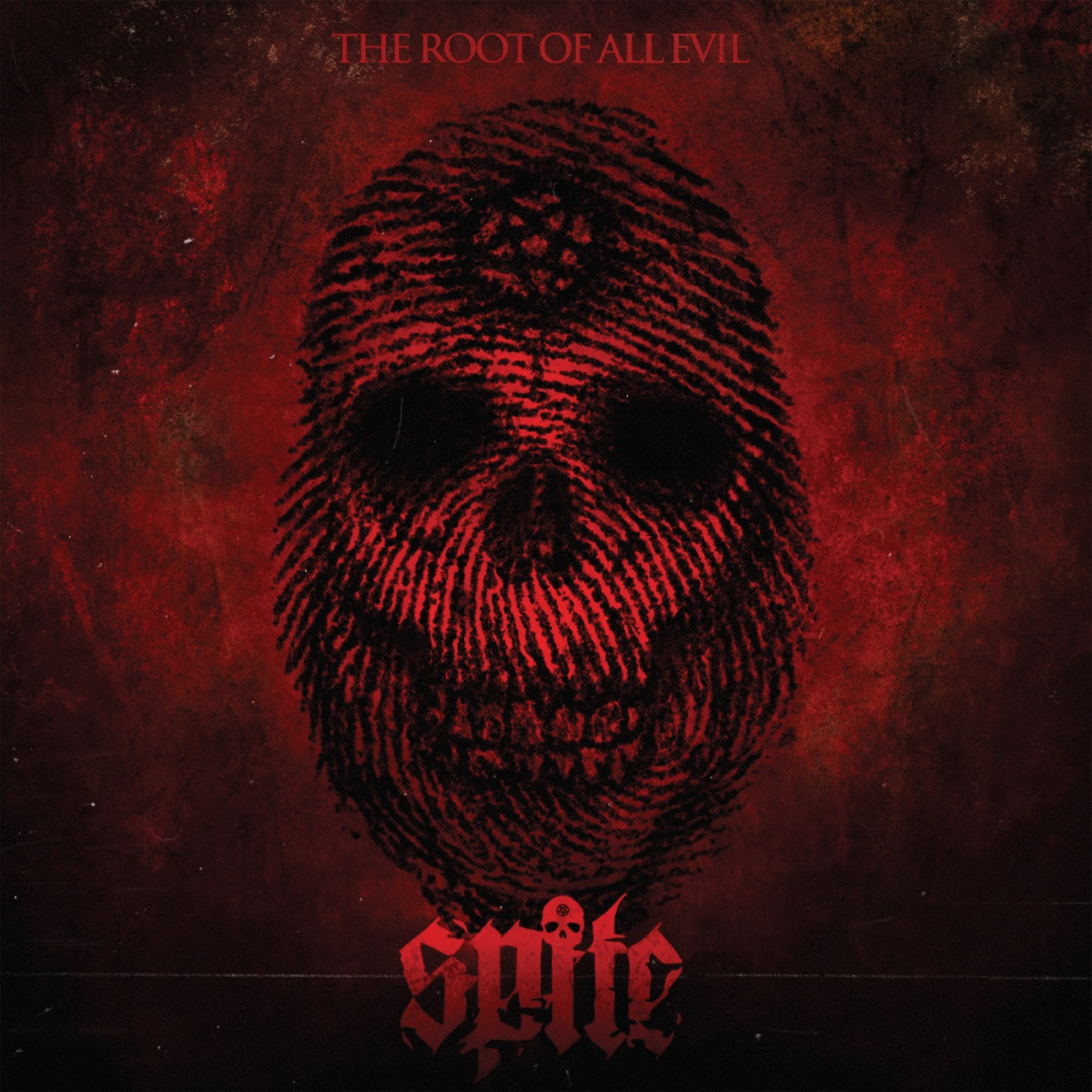 Spite - The Root of All Evil
