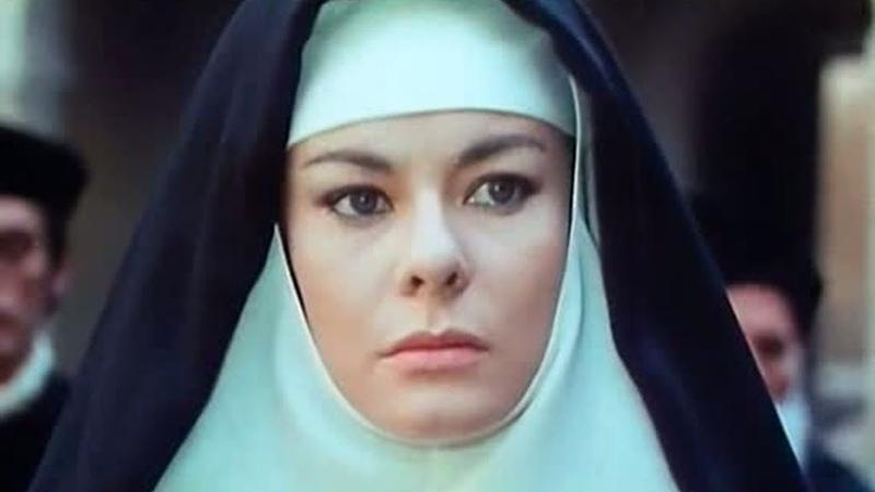 The Nun of Monza 1969 Anne Heywood Hardy Krüger