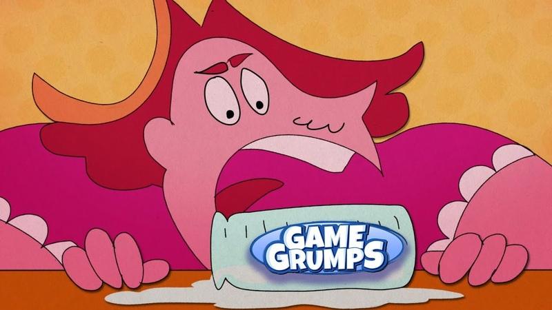 Baby Mama (By Cryskir) - Game Grumps Animated