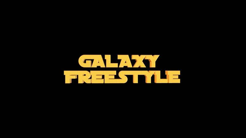 AKAKA DIERIGHTNOW - GALAXY FREESTYLE (prod. TULIP 044 Redmoon Side)