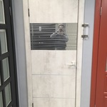 """Межкомнатная ПВХ дверь """"Плаза 1"""""""