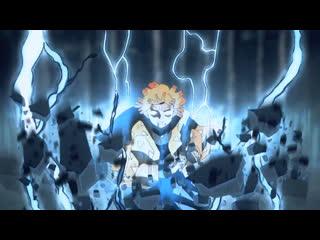 Music: Imagine Dragons - Natural AMV Anime Клипы  Kimetsu no Yaiba  Клинок рассекающий демонов