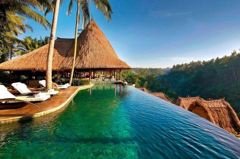 Страны мира — Индонезия, изображение №2
