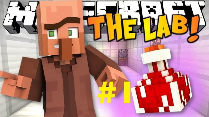 СЛОШНЫЕ ВЗРЫВЫ У ДОКТОРА СОРВАЛО КРЫШУ Minecraft HiveMC 1