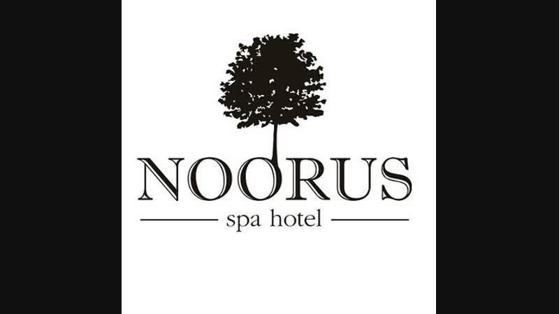 NOORUS SPA HOTEL 4* Estonia Narva