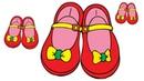 Draw And Color Your Babys Shoes Vẽ Và Tô Màu Đôi Giày Của Bé