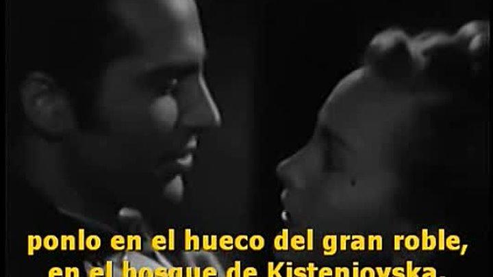 Aquila Nera (Águila negra) 1946, Riccardo Freda
