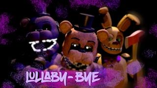 """[SFM/FNAF2] """"LullaBy-Bye"""" by Doctor Steel"""