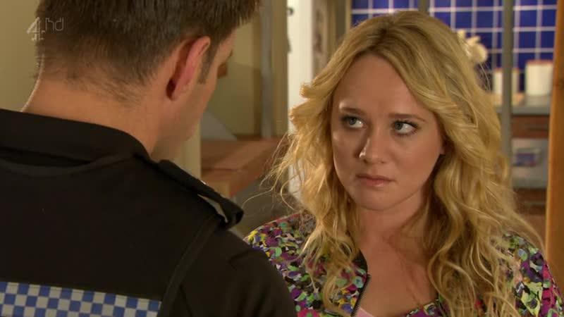 Hollyoaks 25th june 2015