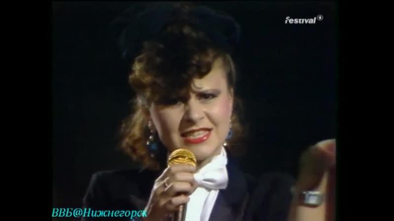 Tracey Ullman My Guy Live 1984