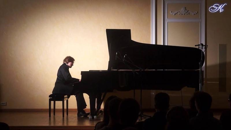 Михаил Турпанов - Э.Григ - Лирические пьесы, op.43