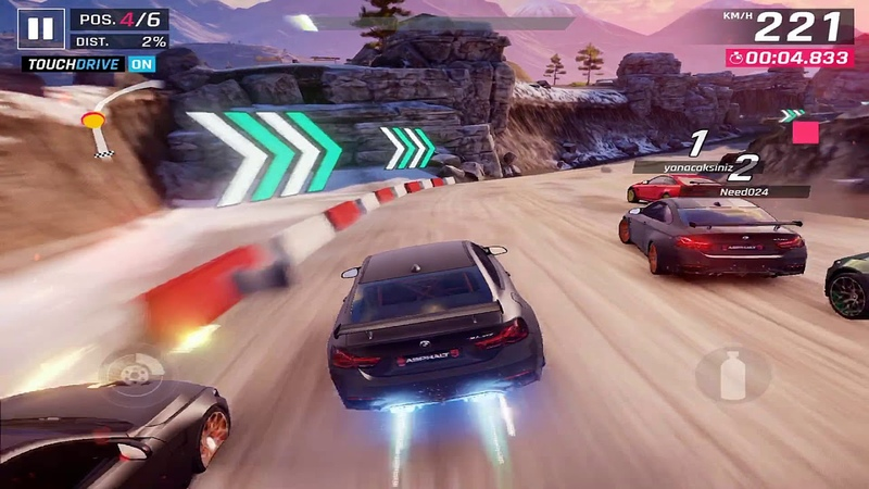 Asphalt 9: Legends Official Iphone/Ipad/Android Gameplay 1080p 193