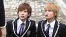 Ouran High School Host Club - The Hitachin Twins