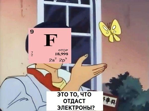 Бесплатный курс по химии
